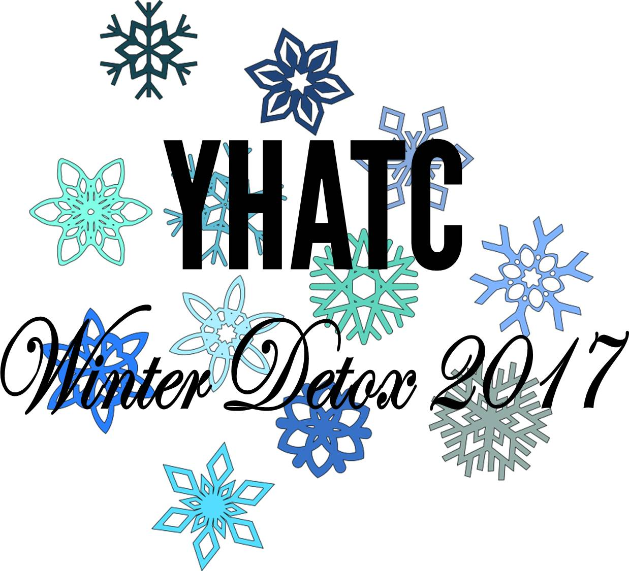 YHATC Winter Detox 2017